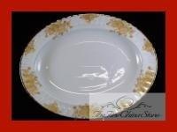 royal albert old country roses medium plato