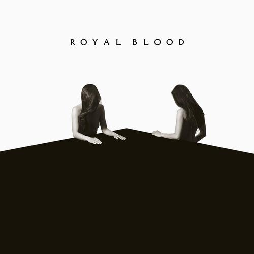 royal blood how did we get so dark cd nuevo