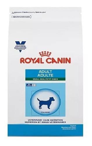 royal canin adult small dog 9.5 kg 100% original envio grati