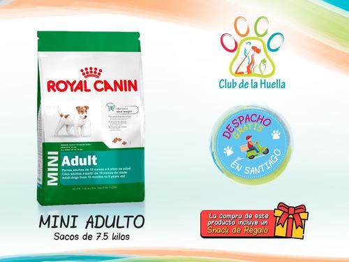 royal canin adulto