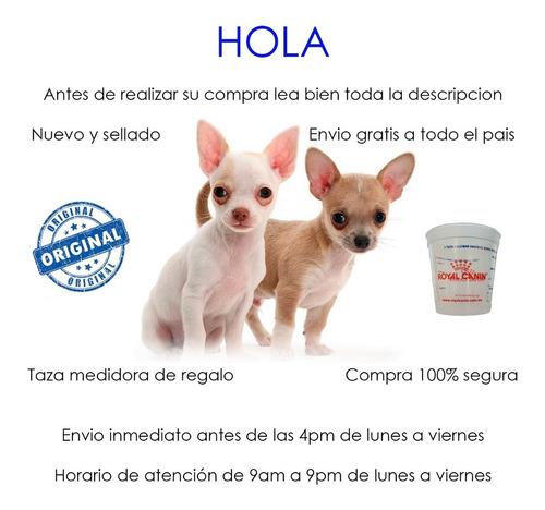 royal canin bulldog adult  13.6 kg   envió gratis