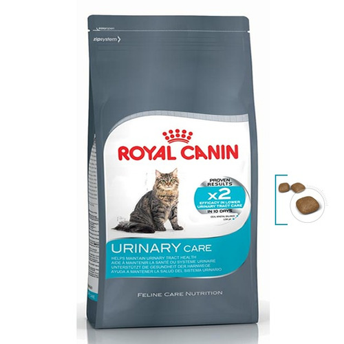 royal canin cat urinary care 7.5kg envío gratis