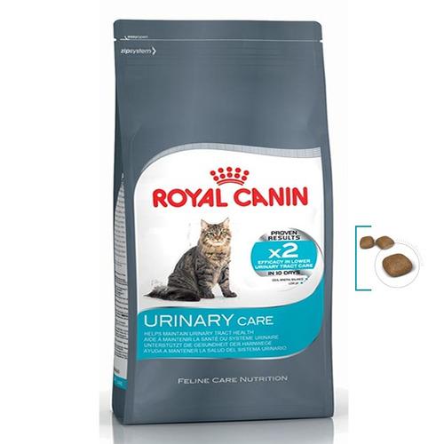 royal canin cat urinary care 7.5kg envío gratis supetmercado