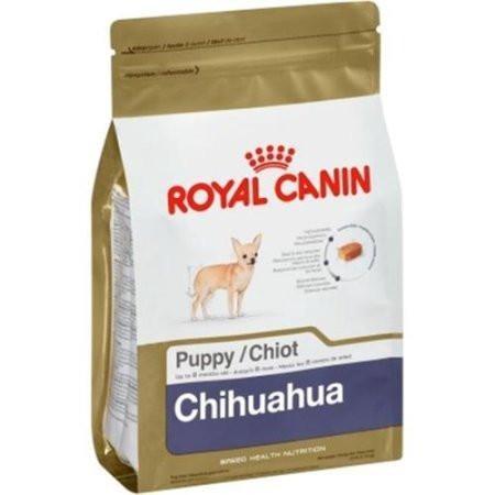 royal canin chihuahua puppy en mercado libre. Black Bedroom Furniture Sets. Home Design Ideas
