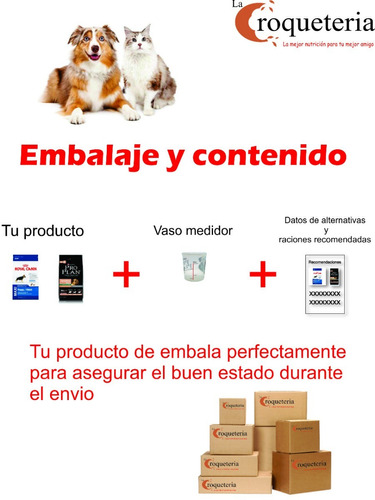 royal canin labrador puppy 13.6kg  envió gratis