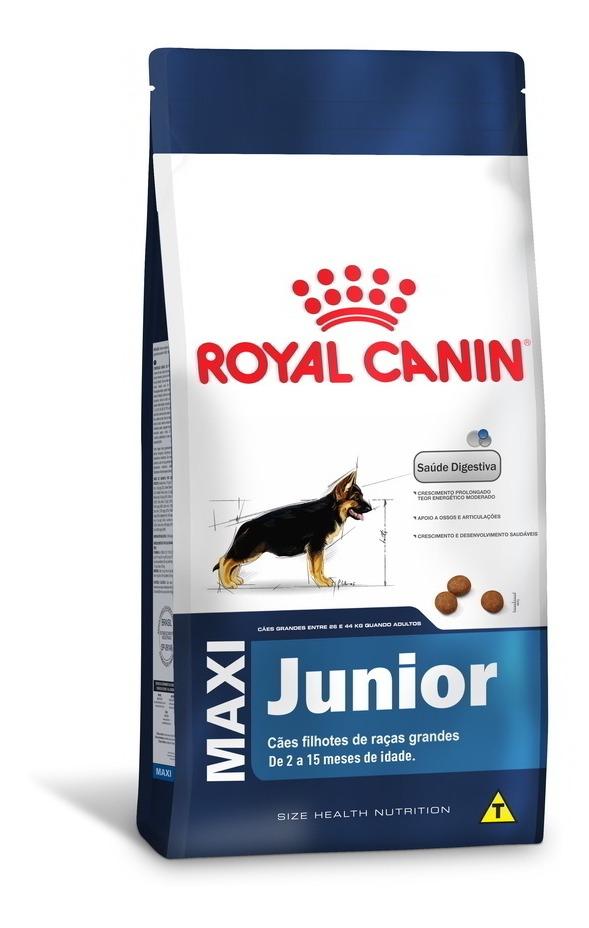 maxi puppy junior
