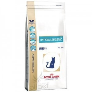 royal canin para gato hypoallergenic a un súper precio!! op4