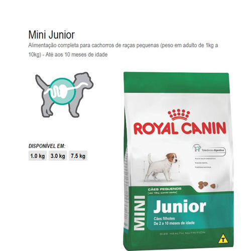 royal canin ração