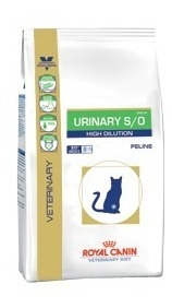 royal canin urinary s/o high dilution cat x 7,5 kg