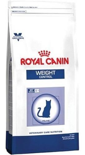 royal canin weight control felino 8kg
