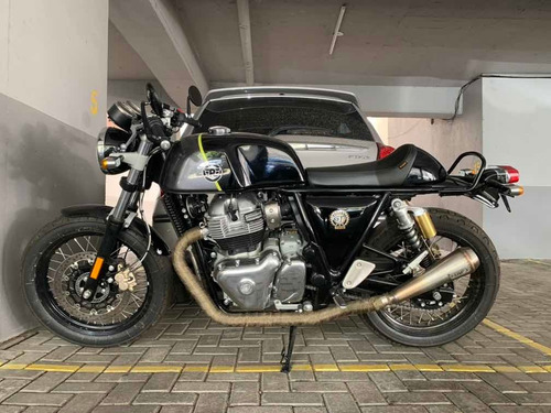 royal endfield continental gt650