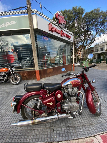 royal enfield 500 classic | fiananciala!