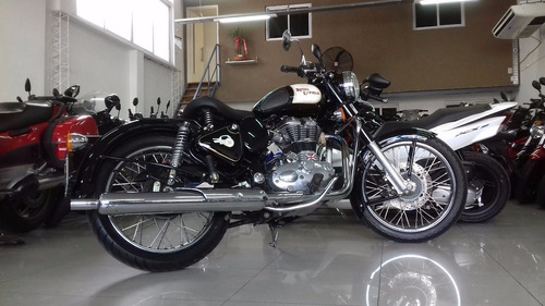 royal enfield 500 classic impecable permuto qr motors