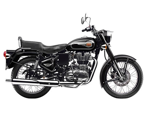 royal enfield bullet 2018