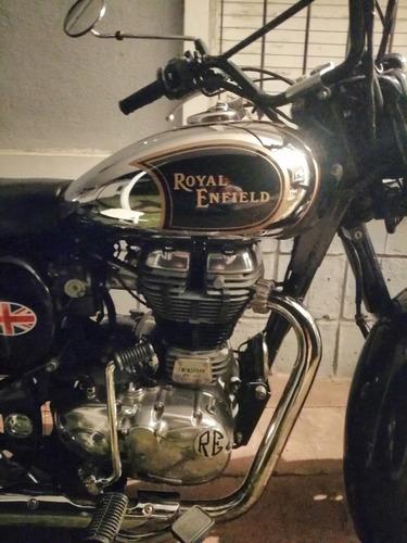 royal enfield bullet classic 500