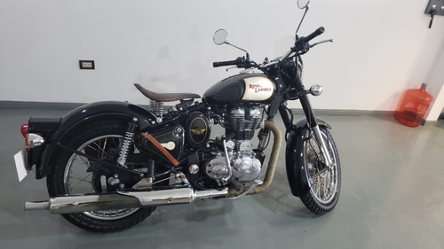 royal enfield bullet classic 500cc 2014