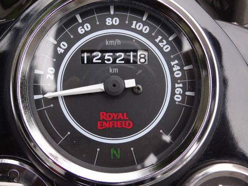 royal enfield bullet500