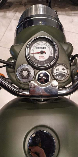 royal enfield clasic 500 battle green rosario