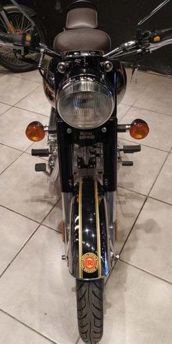 royal enfield clasic 500 chrome