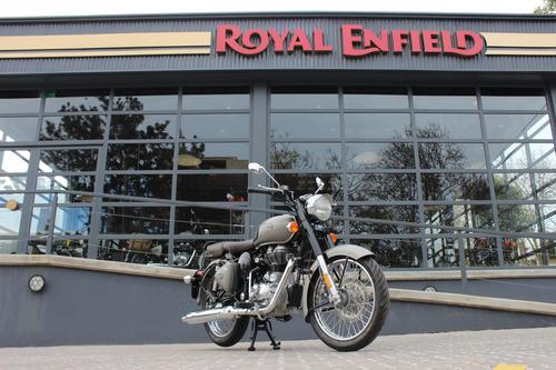 royal enfield classic 500 0 km gris gunmetal grey abs 2018