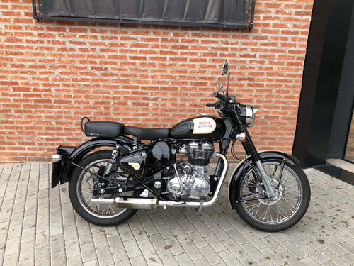 royal enfield classic 500 2017 impecavel