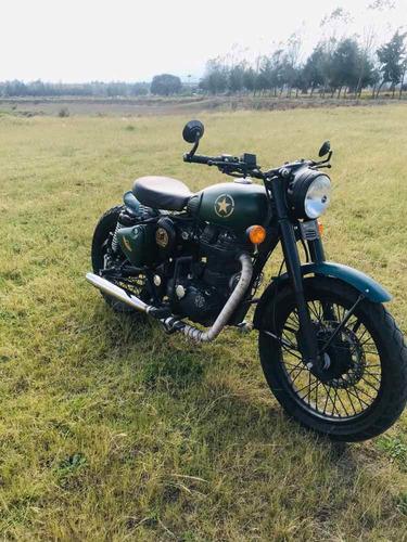 royal enfield classic 500 cc