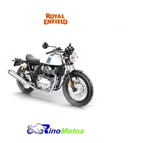 royal enfield continental 650 (bicolor)