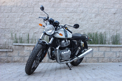 royal enfield continental gt 650 bicilindrica 0 km