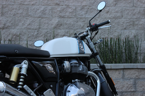royal enfield continental gt 650 bicilindrica
