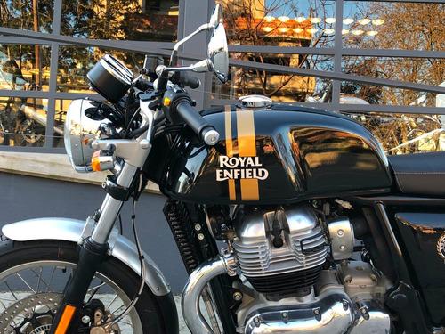 royal enfield continental gt 650 no boneville no thruxton