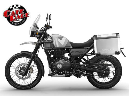 royal enfield himalayan 2019 | moto cross urbano