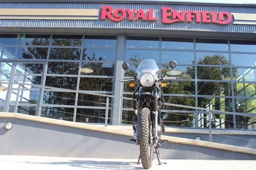 royal enfield himalayan 400 - royal enfield vicente lópez