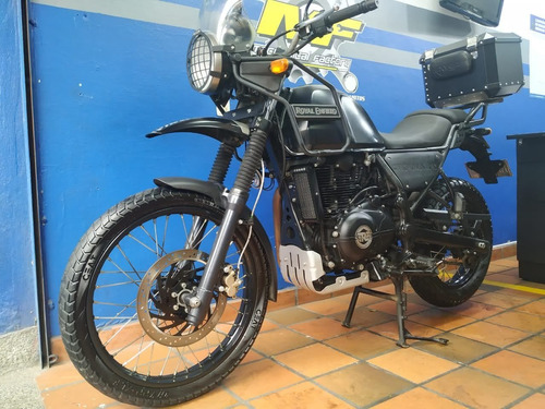 royal enfield himalayan 410 2018 traspasos incluidos!!!
