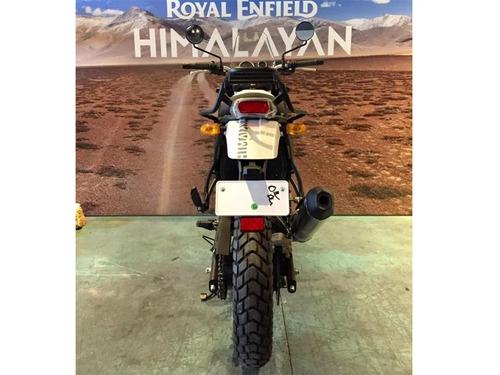 royal enfield himalayan 411 cc