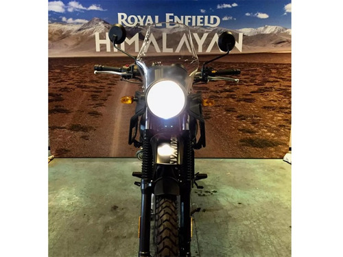royal enfield himalayan fuel injection + abs 411 cc