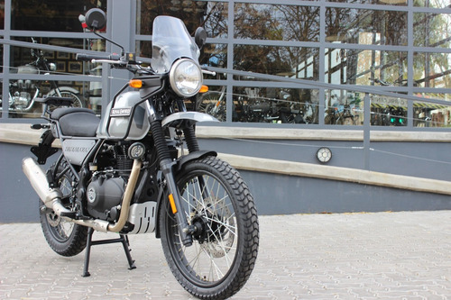 royal enfield himalayan sleet 0 km - re vicente lópez
