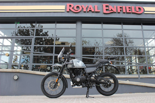 royal enfield himalayan sleet touring off road abs 0 km