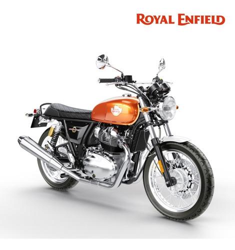royal enfield interceptor 650