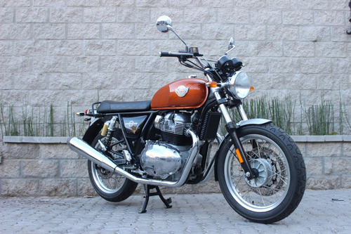 royal enfield interceptor 650