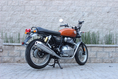 royal enfield interceptor 650 twins no boneville no ducati