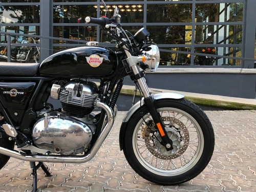 royal enfield interceptor 650 - vicente lópez no benelli