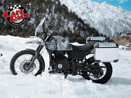 royal enfield moto