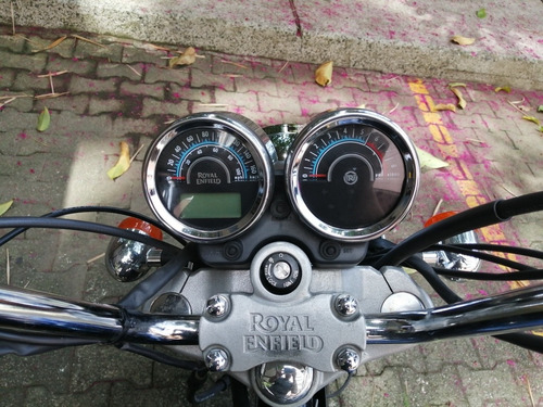 royal enfield rumbler 500