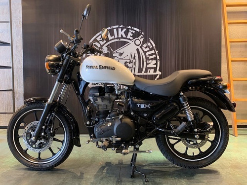 royal enfield tbx 350 abs