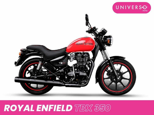 royal enfield tbx350