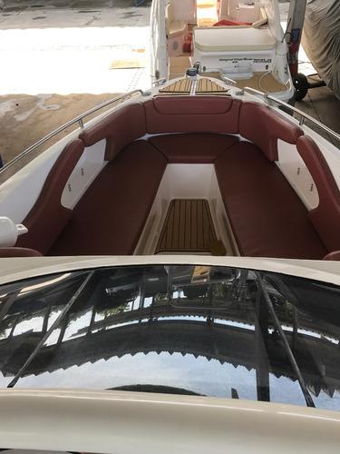 royal mariner 330 open