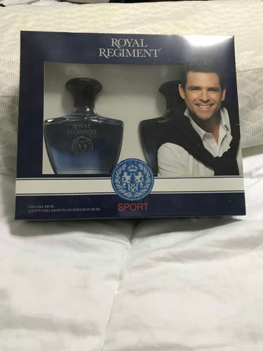 royal regiment sport