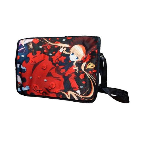 rozen maiden mochila de portafolio shinku