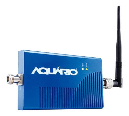 rp 1860 - mini repetidor celular 1800mhz rp1860 aquário