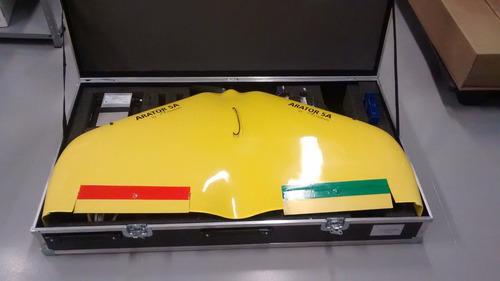 rpa (vant) modelo arator 5a (novo)